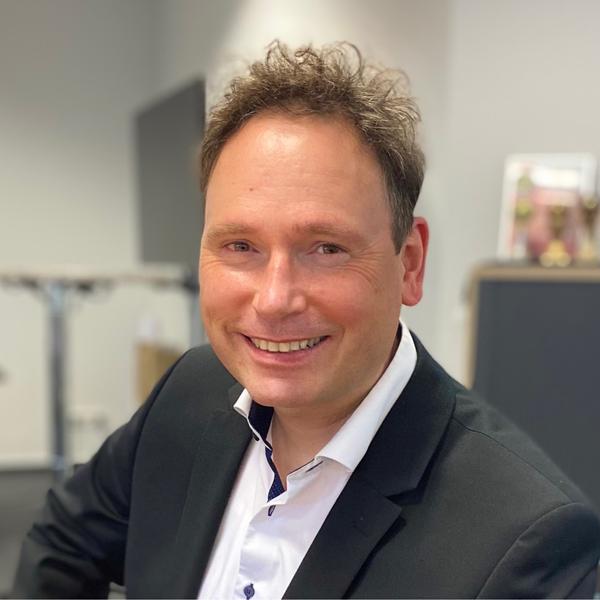 Ansprechpartner für Datenschutz in Hannover Olaf Knieper