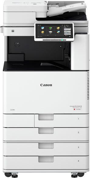 Canon Imagerunner Advance DXC3725i Produktbild