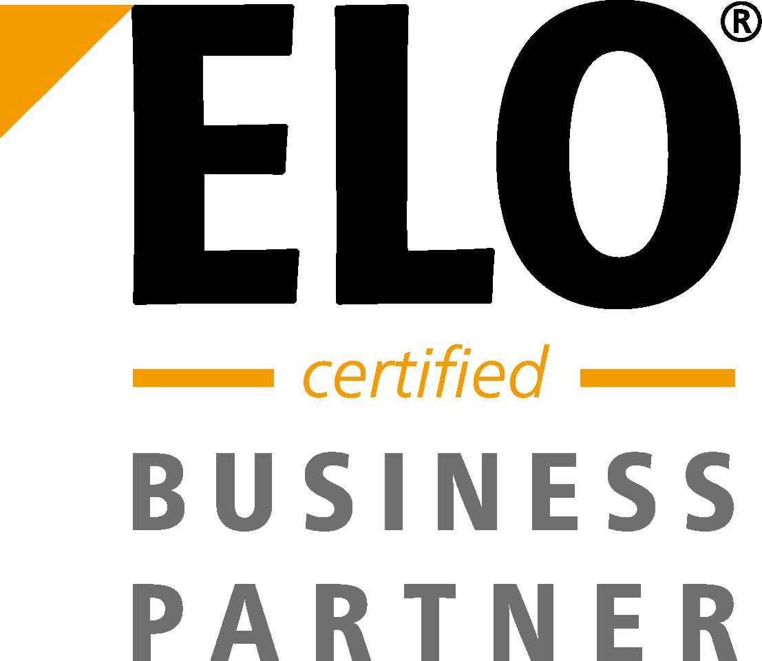 ELO certified Business Partner