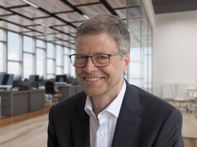 Leitung Consulting Stefan Schulz - Ansprechpartner für Themen rund um DATEV